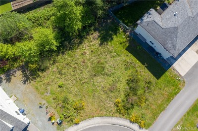 Anacortes, La Conner Residential Lots & Land For Sale: 4013 W 6th St