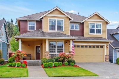 Bonney Lake Single Family Home For Sale: 18304 123rd St E