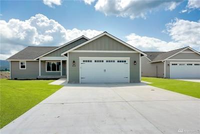 Sumas Single Family Home For Sale: 413 Cornerstone Dr