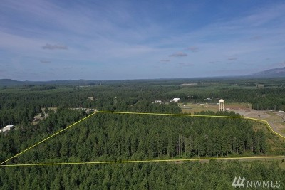 Mason County Residential Lots & Land For Sale: 7 W Public Works Dr