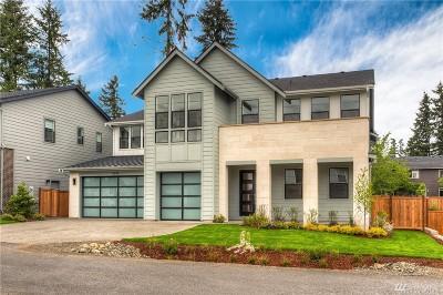 Bainbridge Island Single Family Home For Sale: 8770 NE Winslow Grove Ct