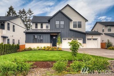 Bainbridge Island Single Family Home For Sale: 8771 NE Winslow Grove Ct
