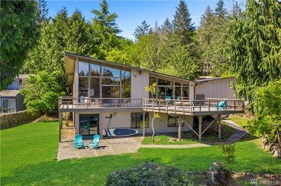 Olympia Single Family Home Pending: 1900 Lakemoor Place SW