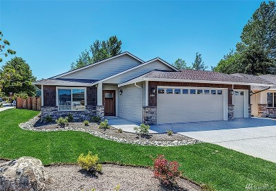 Snohomish Single Family Home For Sale: 4212 143rd St SE