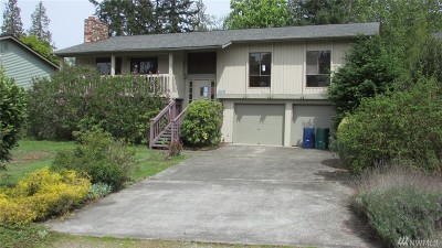Federal Way Single Family Home For Sale: 30210 30th Ave SW