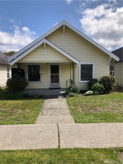 Auburn Single Family Home For Sale: 6