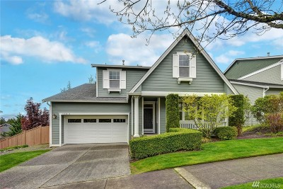 Snoqualmie Single Family Home For Sale: 35018 SE Curtis Dr