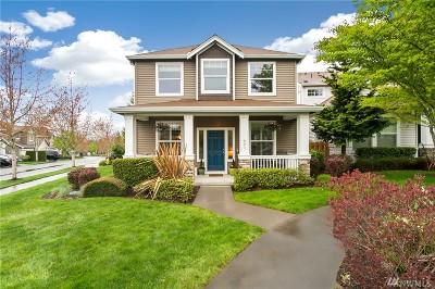 Auburn Single Family Home For Sale: 903 67th St SE