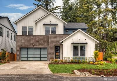 Bainbridge Island Single Family Home For Sale: 8784 NE Winslow Grove Ct