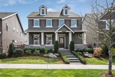 Renton Condo/Townhouse For Sale: 16309 SE 138th Place