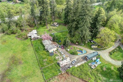 Covington Single Family Home For Sale: 15931 SE 272nd St