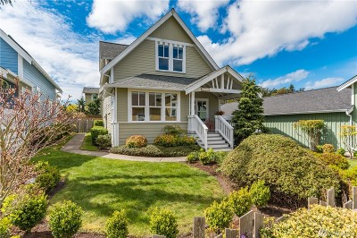 Coupeville Single Family Home For Sale: 506 Krueger St