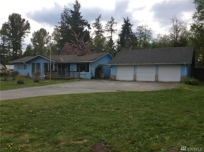 Tacoma Single Family Home For Sale: 7536 McKinley Ave E