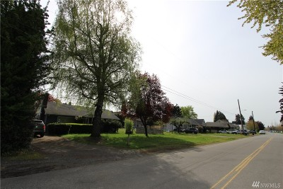 Marysville Residential Lots & Land For Sale: 1010 Ash Ave