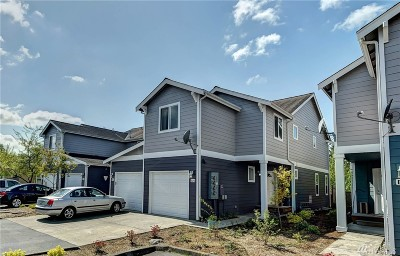 Arlington Condo/Townhouse For Sale: 7805 Jensen Farm Lane #A4