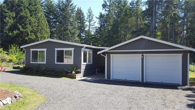 Gig Harbor Single Family Home For Sale: 7002 86th St Ct NW