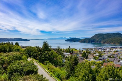 Anacortes Residential Lots & Land For Sale: 2102 Highland Dr