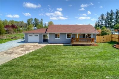 Tacoma Single Family Home For Sale: 10209 Waller Rd E