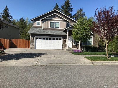 Stanwood Single Family Home For Sale: 7317 Copper Wy NW
