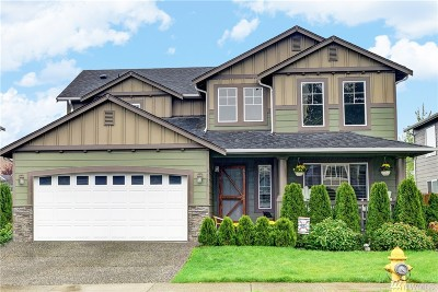 Arlington Single Family Home For Sale: 8116 178th Place NE