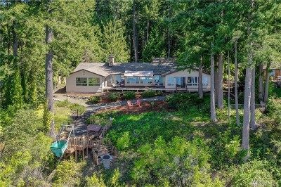 Silverdale Single Family Home For Sale: 6872 NW Brothers View Lane