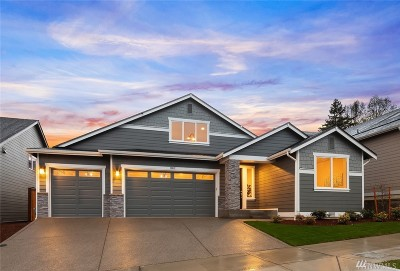 Auburn Single Family Home For Sale: 13012 SE 306th Place