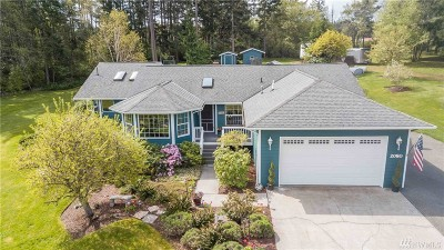 Single Family Home Contingent: 2080 Boulder Meadow Lane