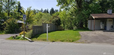 Renton Residential Lots & Land For Sale: 140 183rd Ave SE
