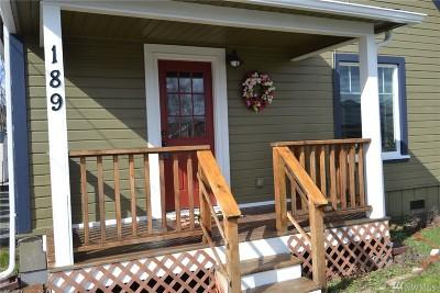 Tenino Single Family Home Pending BU Requested: 189 Keithahn St N