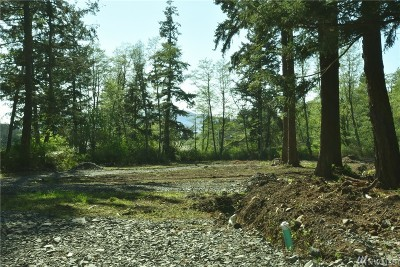 Lummi Island Residential Lots & Land For Sale: 2093 Granger Wy