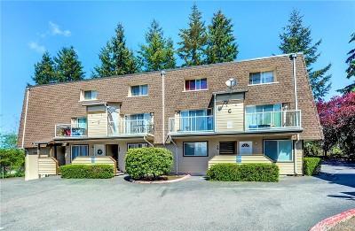 Everett Condo/Townhouse For Sale: 1515 W Casino Rd #C7