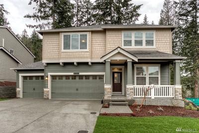 Buckley Single Family Home For Sale: 6905 226th Av Ct E #0074