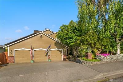 Marysville Single Family Home For Sale: 7608 74th Dr NE