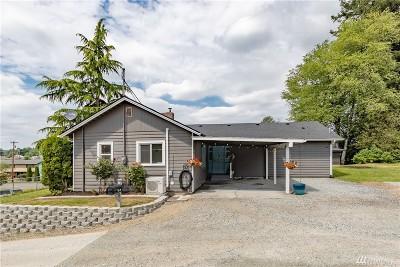 Arlington Single Family Home For Sale: 414 E Gilman Ave