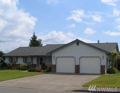 Lynden Single Family Home Sold: 1100 Ridgeway Dr