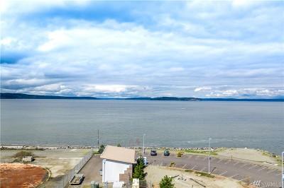 Everett Residential Lots & Land For Sale: 1530 Mukilteo Lane