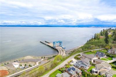Everett Residential Lots & Land For Sale: 1522 Mukilteo Lane