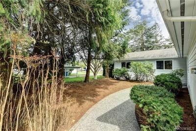 Monroe Single Family Home For Sale: 15455 Hilding Dr SE