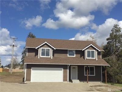 Rainier Single Family Home For Sale: 400 Centre St S