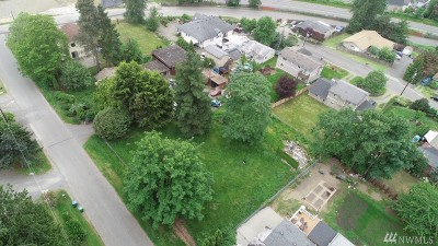 Renton Residential Lots & Land For Sale: 17025 106th Ave SE