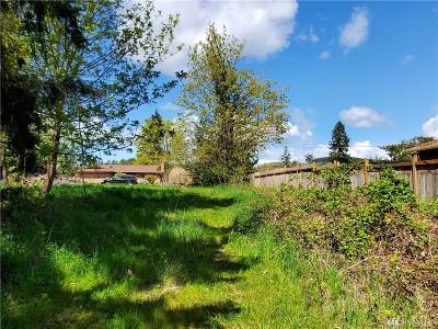 Tenino Residential Lots & Land Pending: Park Ave E
