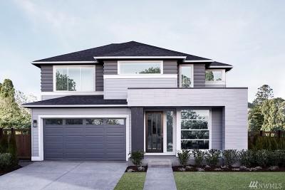 Monroe Single Family Home For Sale: 19108 135th St SE