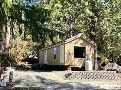 Concrete Single Family Home For Sale: 45249 Nesika Trail #2D33