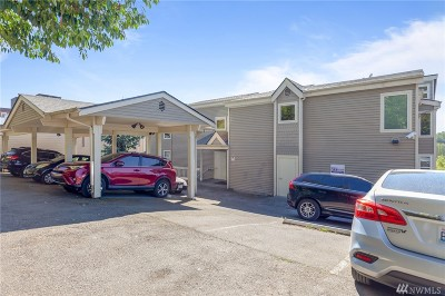 Condo/Townhouse Contingent: 2572 14th W #202