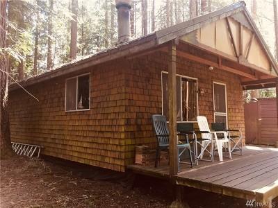 Concrete Single Family Home For Sale: 42076 Cedar St