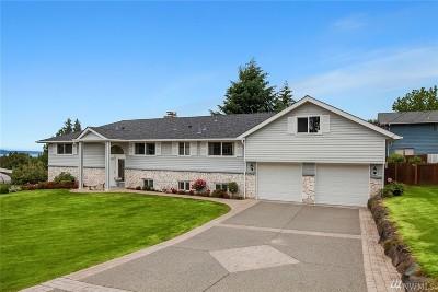 Edmonds Single Family Home For Sale: 931 Carol Wy