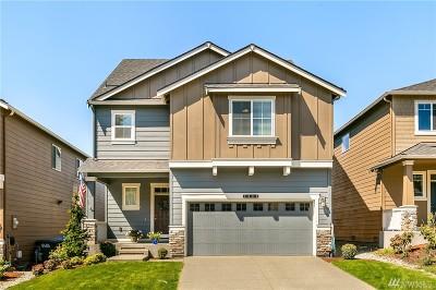 Edgewood Single Family Home For Sale: 2830 82nd Av Ct E