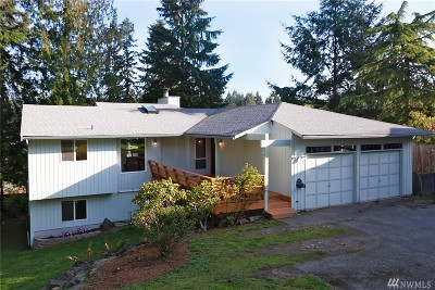 Edmonds Single Family Home For Sale: 6311 148th Place SW