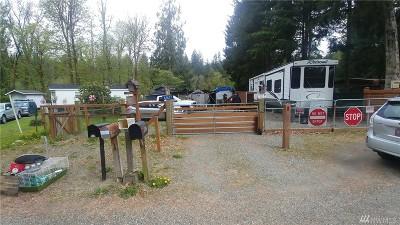 Skagit County Single Family Home For Sale: 41617 N Shore Lane