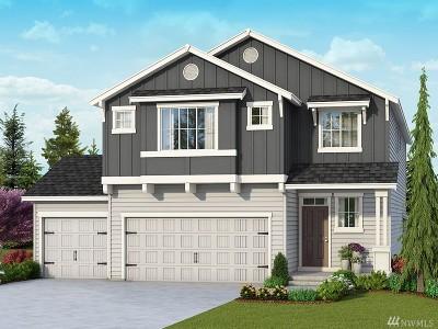 Granite Falls Single Family Home For Sale: 17611 Maple St #187